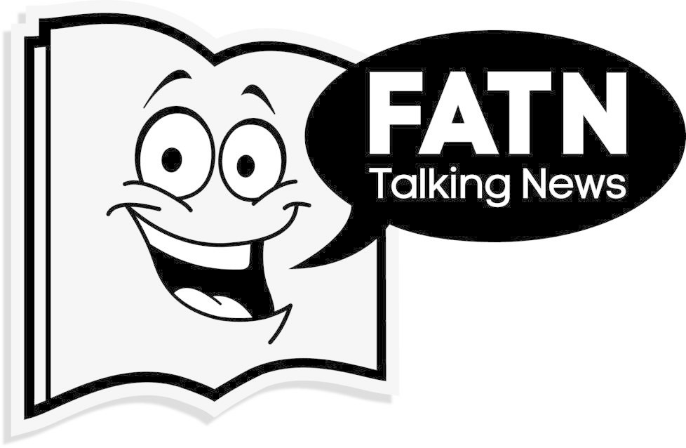 FATN Talking News logo