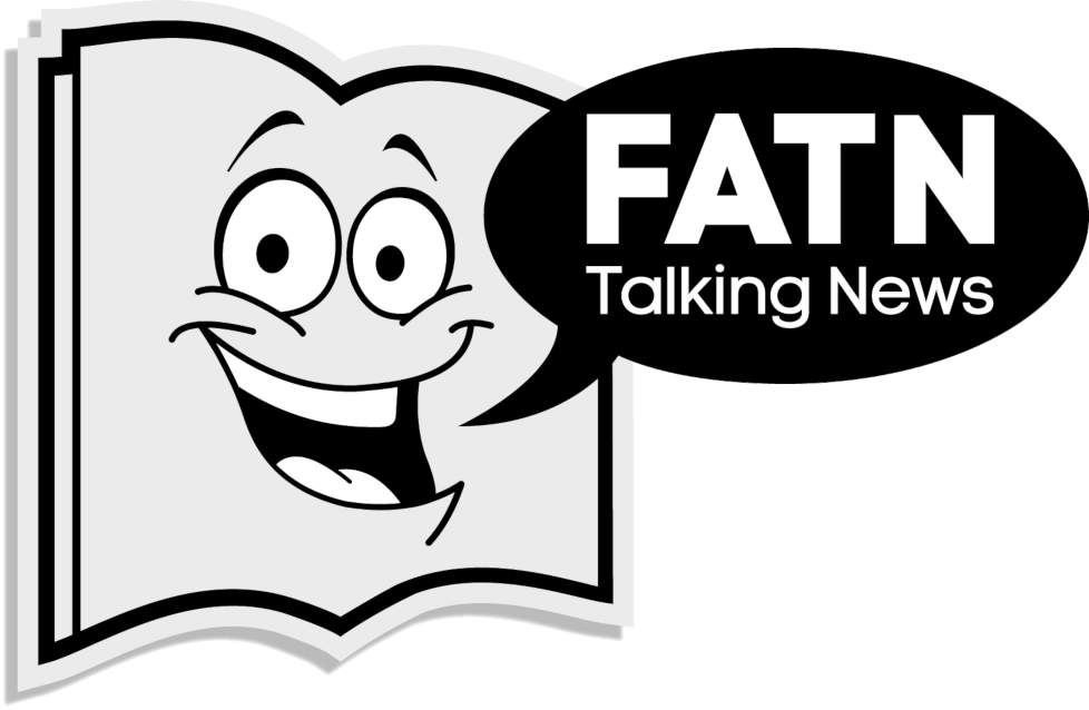 FATN Talking News Logo